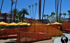 Opus Label Presents…Summer Sessions at The Saguaro Hotel
