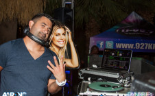3rd Season Caliente Pool Party pics