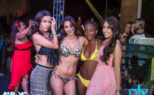 2013 Week #4 Caliente Pool Party Video