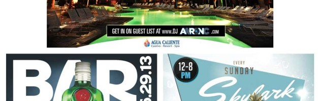 Dj Aaron C's Weekend Line-up 28th 29th 30th **Birthday Edition**