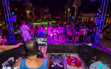 2013 Caliente Pool Party Video by RVP Productions