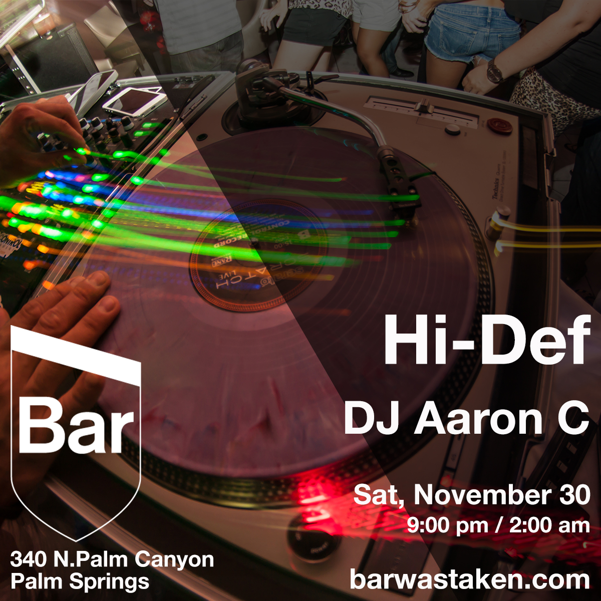 http://djaaronc.com/back-downtown-at-the-newly-muraled-up-bar/