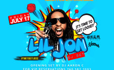 Lil Jon @ Agua Caliente Casino Resort & Spa with Aaron C