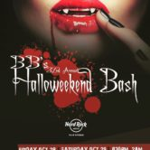 BB's 32nd Annual Halloweekend Bash with Aaron C