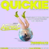 #QUICKIE at Toucan's Tiki Lounge with Aaron C
