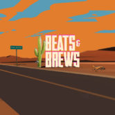 Beats and Brews Festival at Saguaro Hotel with Aaron C